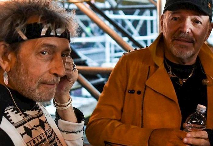 Claudio Golinelli, riuscito l'intervento del bassista di Vasco: ha subito un trapianto di fegato