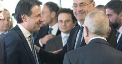 Risultati iniezione per Conte e Zingaretti (nella foto), il Si non cancella la debacle M5s