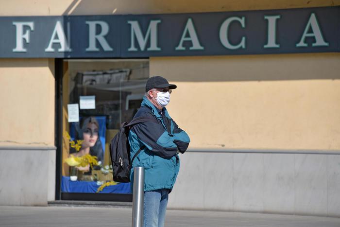 Vaccino antinfluenzale in farmacia