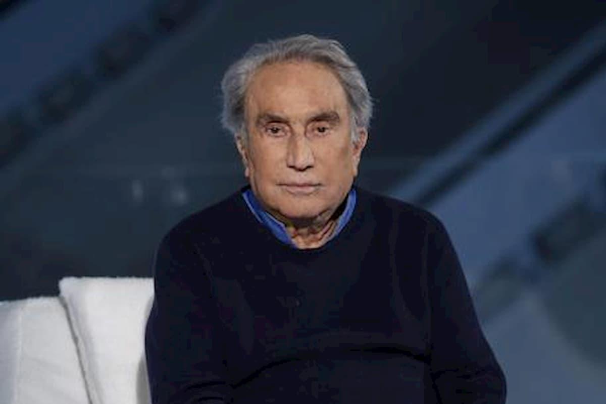 """Emilio Fede: """"Non credo che Briatore abbia contagiato Berlusconi. Non so nemmeno se siano tanto amici"""""""
