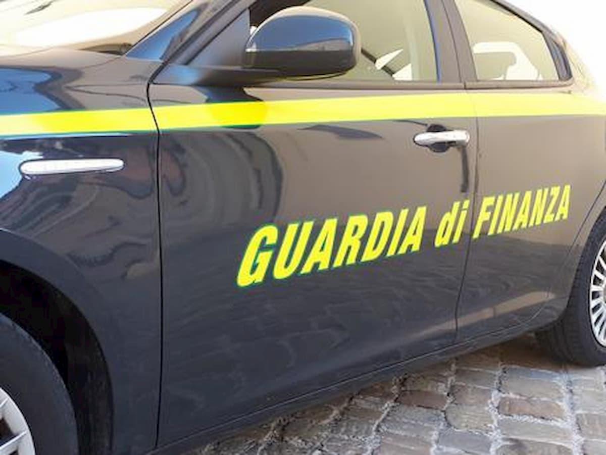 Reddito di cittadinanza nonostante fossero in carcere: denunciati 30 detenuti a Foggia