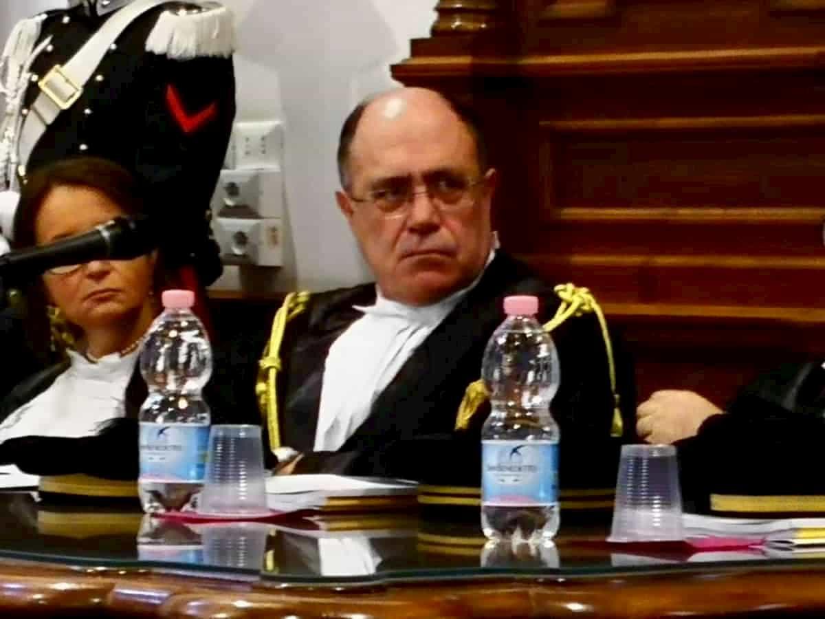 Guido Carlino è il nuovo presidente della Corte dei Conti, viene dal Veneto