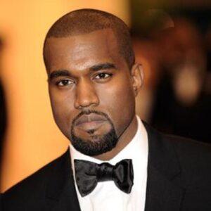 Kanye West, Ansa