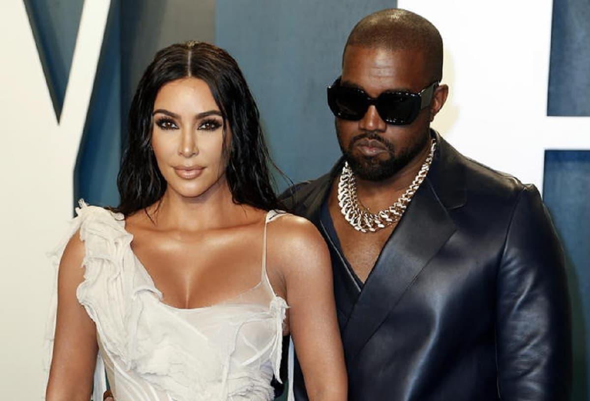 Kim Kardashian, Ansa