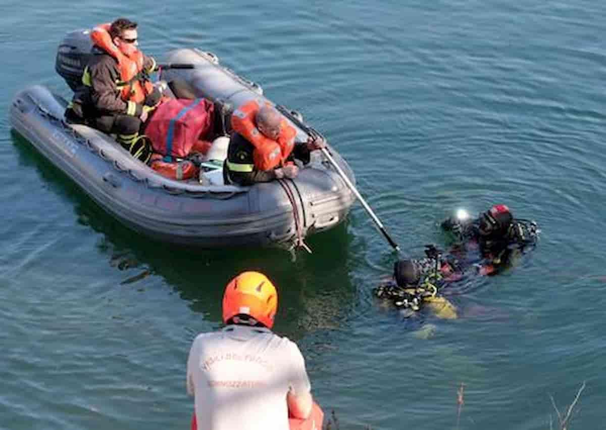 Lago di Como, trovato il corpo della bambina scomparsa