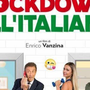 Vanzina, Lockdown all'italiana