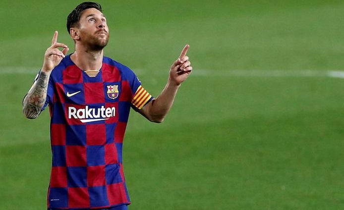 Messi non va all'allenamento: rischia un milione di multa (25% stipendio mensile)