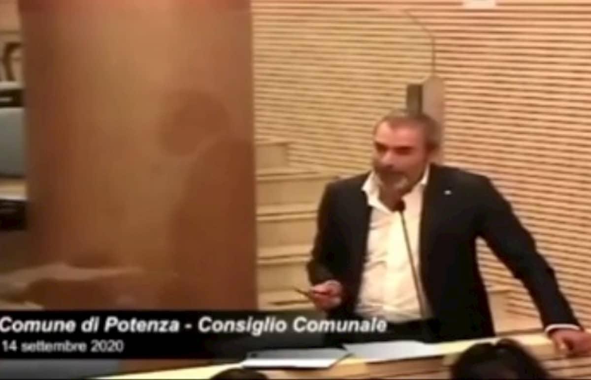 """Michele Napoli: """"L'omosessualità è contro natura"""""""