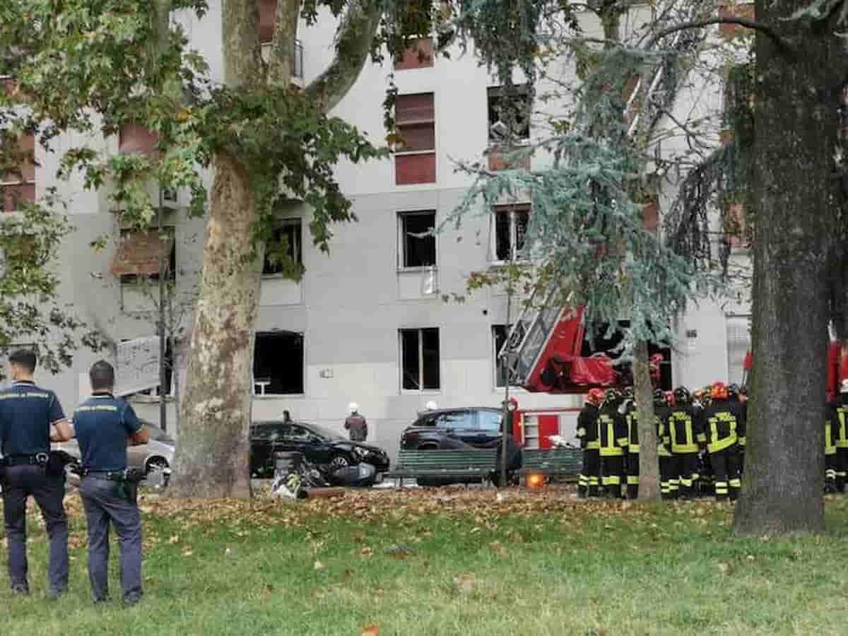 Milano, esplosione in una palazzina di piazzale Libia sabato 12 settembre: 6 feriti, 3 piani sventrati