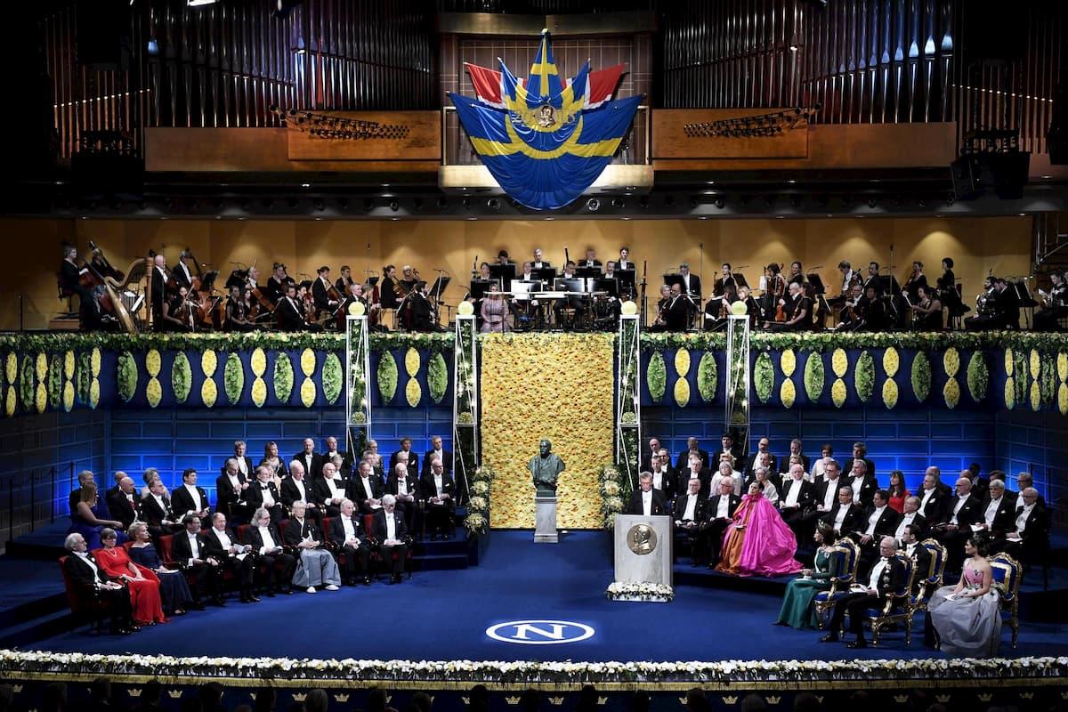 Coronavirus, salta la cerimonia di consegna dei premi Nobel: è la prima volta dal 1944