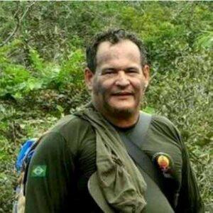 Amazzonia, il difensore delle tribù Rieli Fanciscato ucciso da una freccia scoccata da un indigeno