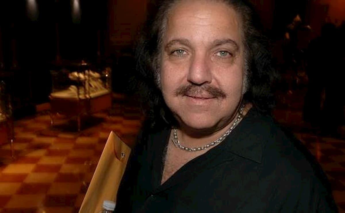 Ron Jeremy, nuove accuse di abusi