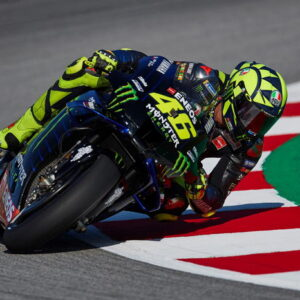 MotoGp, Valentino Rossi ufficiale: dal 2021 con la Yamaha Petronas