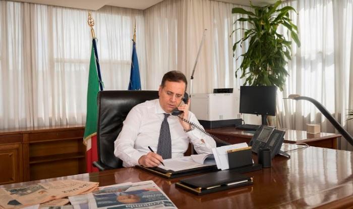 Antitrust: bene annullo gara Prefettura Roma su servizio notifiche