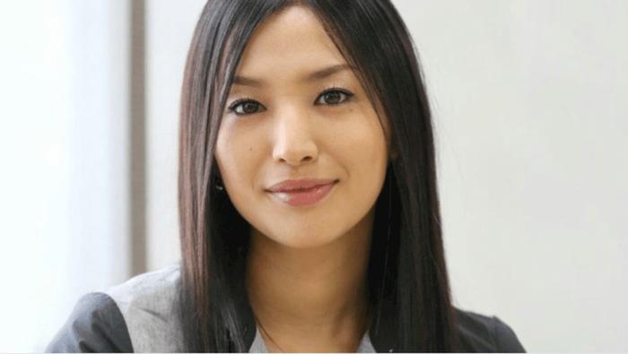 Sei Ashina trovata morta nel suo appartamento di Tokyo. L'attrice di Seta aveva 36 anni