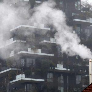 Inquinamento Italia: 8 città su 10 hanno troppo smog. In cima Roma, Milano, Torino, Como e Palermo