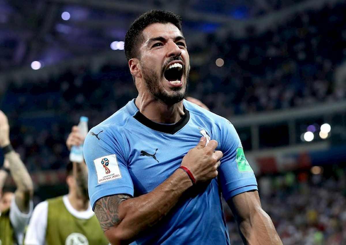 Calciomercato Juventus-Suarez, la svolta: il calciatore sta diventare 'italiano'