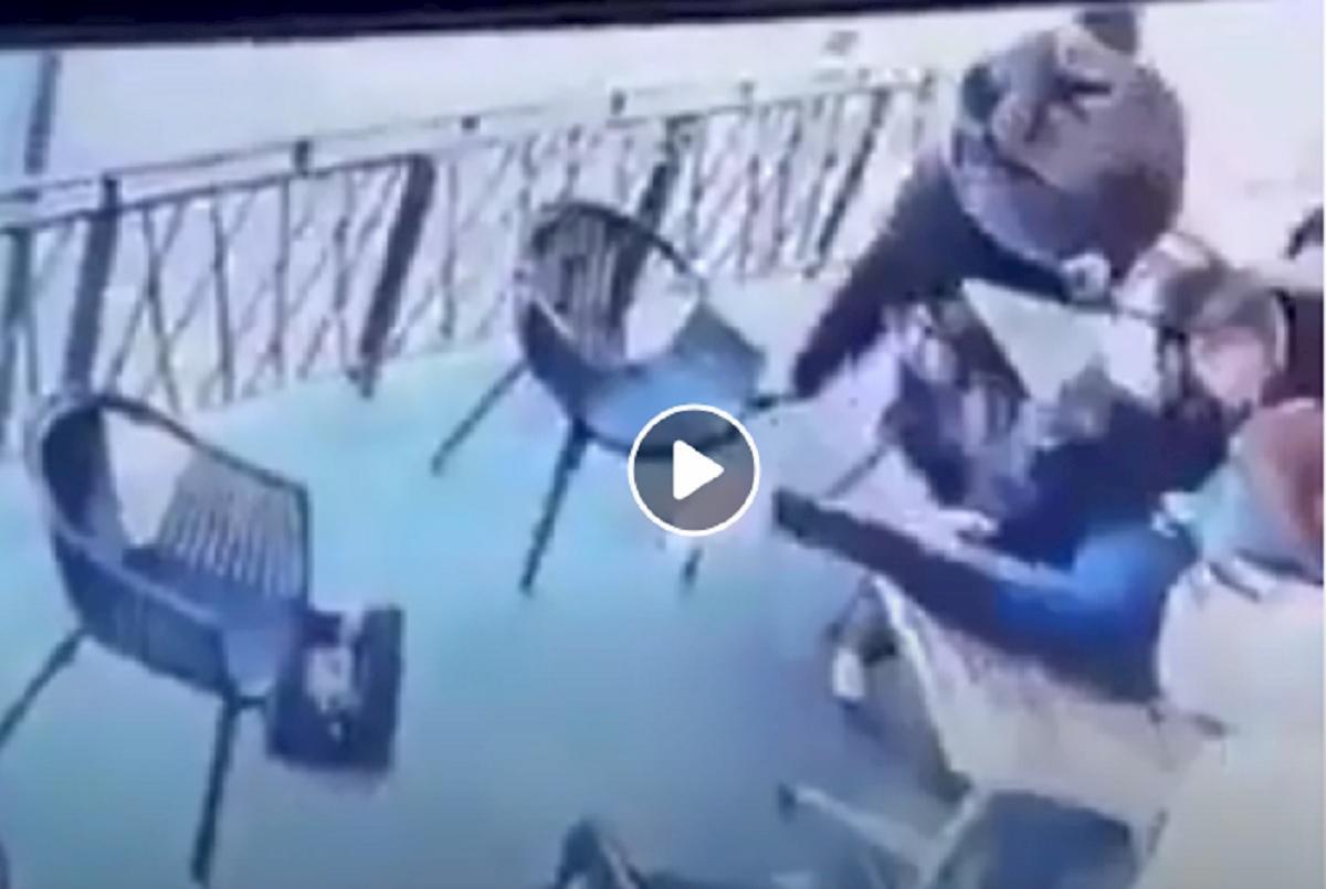 sudafrica, tentato rapimento