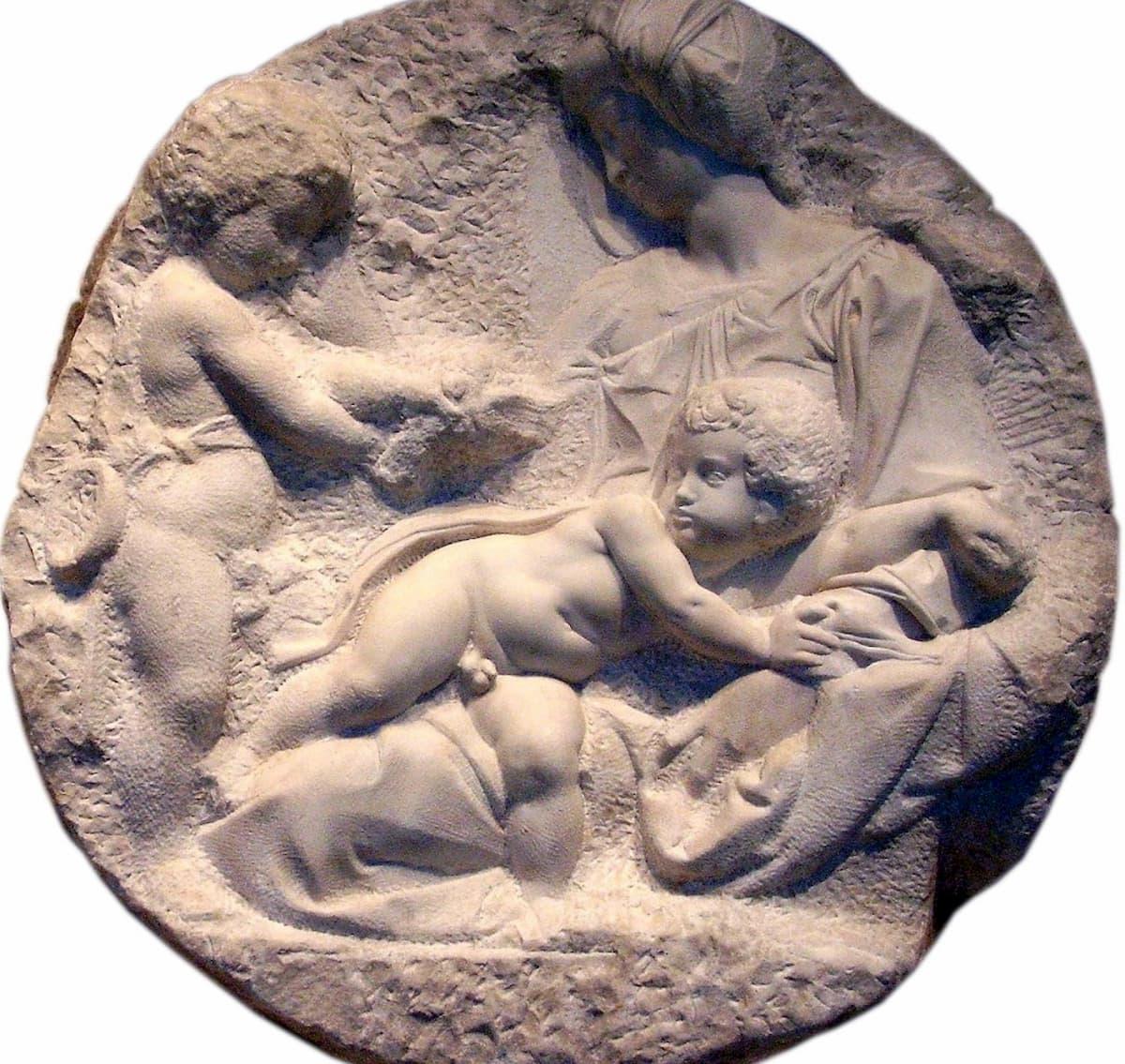 Vendere il Tondo Taddei di Michelangelo per salvare 105 posti di lavoro: l'ipotesi della Royal Academy di Londra