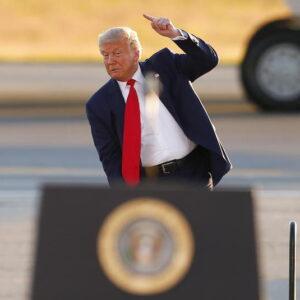 Super arma segreta Trump