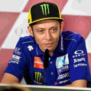 Valentino Rossi si ritira, al suo posto Dovizioso alla Yamaha. Fake news Germania