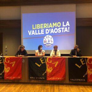 Val D'Aosta secessione contagiosa, arrogante e pure ignorante