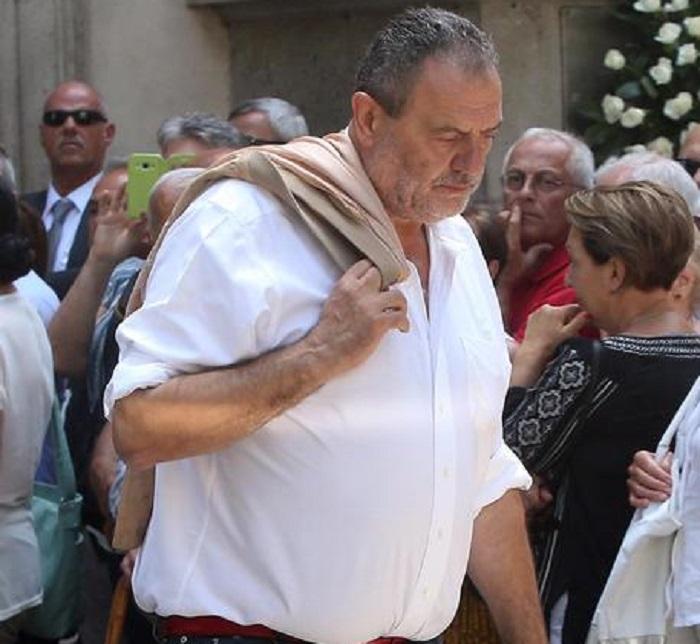 Gianfranco Vissani, Ansa