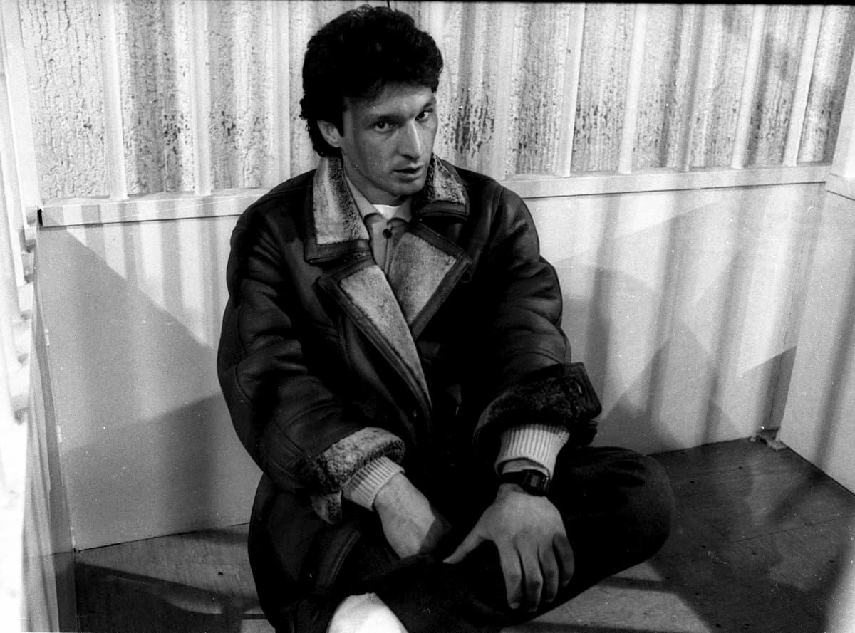 Johnny lo Zingaro (Giuseppe Mastini): arrestata anche la compagna