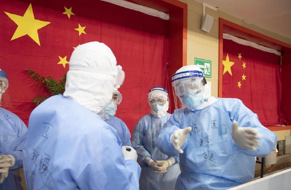Coronavirus, cinesi in Italia temono la seconda ondata più della prima