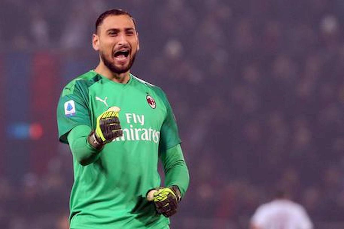 Europa League, Milan salvato dai rigori contro il Rio Ave: prima il pareggio al 121', poi la vittoria dopo lotteria infinita