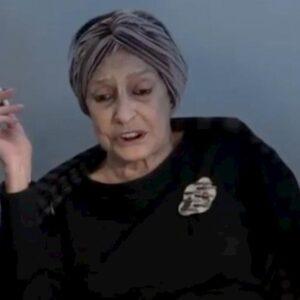 Coronavirus, Lea Vergine è morta il giorno dopo marito Enzo Mari