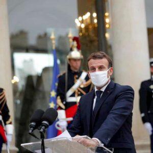 Lockdown. Francia, Germania, Irlanda, Gran Bretagna...tutti cretini e affamatori del popolo?