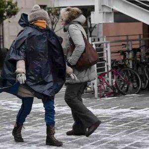Meteo Italia, da mercoledì 14 ottobre 2020 vero autunno: pioggia, freddo, neve
