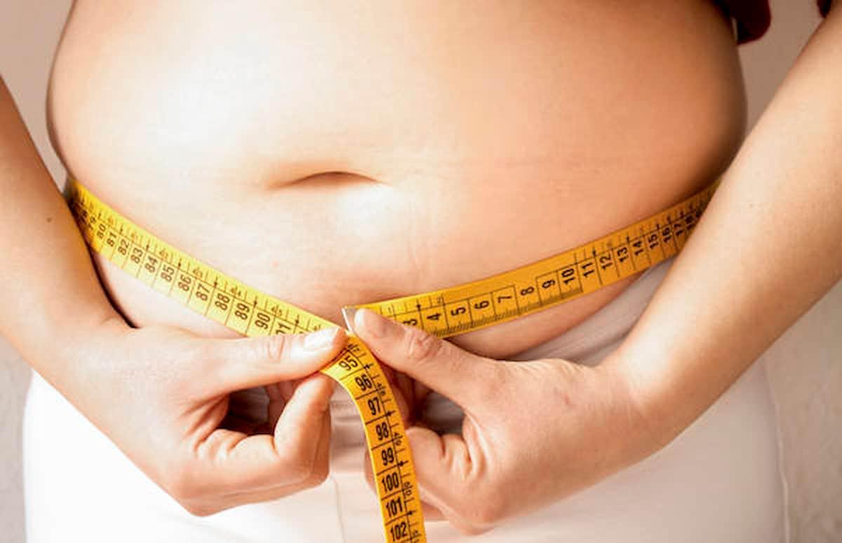obesità covid italiani sovrappeso