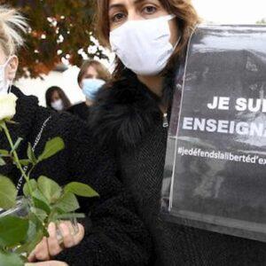 Prof decapitato a Parigi, quel genitore mandante in nome del separatismo islamico