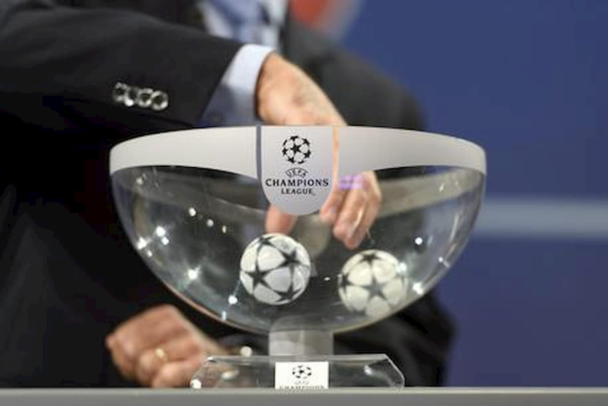 Auslosung Champions League 2021