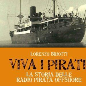 viva i pirati, lorenzo briotti
