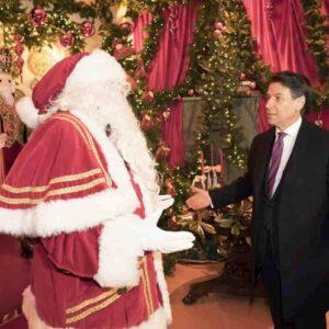Governo spreca il tempo del Natale: quando arriva il Dpcm? E' il ritardo dei maleducati