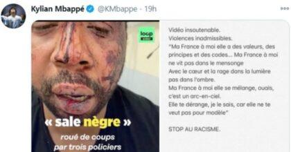 Macron alla Polizia: Mi vergogno. Dopo il pestaggio del produttore di colore, brutta aria in Francia