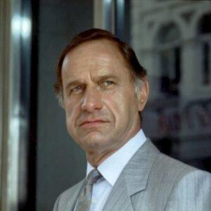 E' morto Geoffrey Palmer