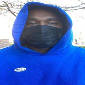 """Kanye West si vota alle presidenziali: """"E' la prima volta che vado a votare in vita mia"""""""