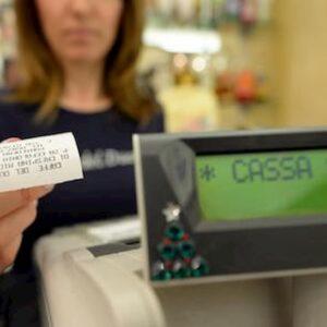 Lotteria scontrini: caos pigro e ritardo sgambetto