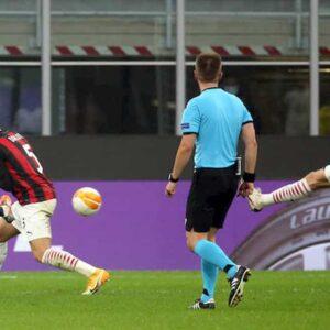 Milan-Lilla 0-3: per i rossoneri prima sconfitta dopo il lockdown, dopo 24 partite da imbattuti