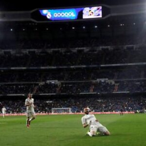 Real Madrid-Inter: ecco perché non si giocherà al Santiago Bernabeu