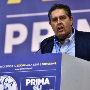 Pensioni, chi le tocca perde voti: Renzi, Grillo, Meloni 3 case histories. Nella foto. Giovanni Toti, gaffeur