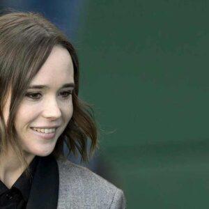 """Ellen Page annuncia su Instagram: """"Sono una persona transgender e sono fortunato. Chiamatemi Elliot"""""""