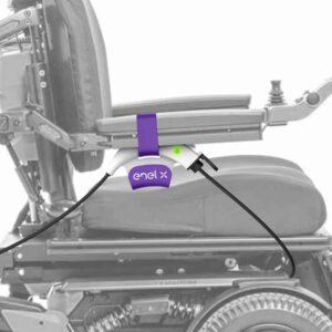 JuiceAbility di Enel X vince il Premio dei Premi 2020: sedie a ruote elettiche si ricaricano su colonnine auto