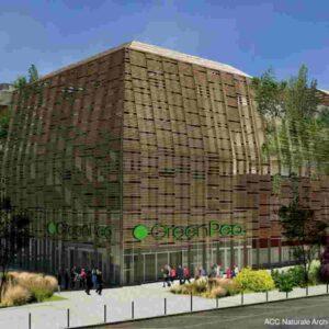 Enel X al fianco di Green Pea, il primo parco per lo shopping ecosostenibile firmato Oscar Farinetti