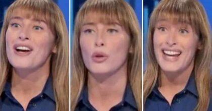 Maria Elena Boschi, ritocchino alle labbra? Dagospia e la lettera di una lettrice sospettosa