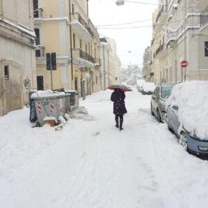 Previsioni meteo settimana 18-24 gennaio: neve, maltempo e tempo incerto prossimo weekend